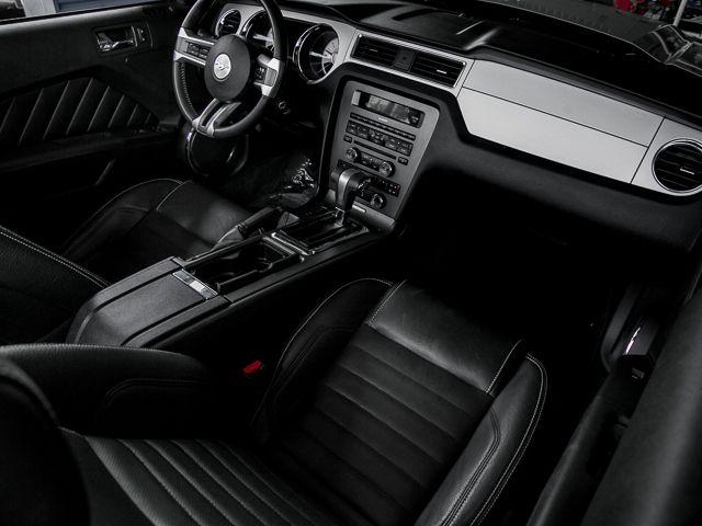 2012 Ford Mustang V6 Premium Burbank, CA 14