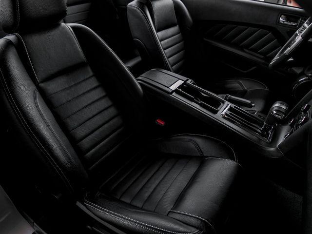 2012 Ford Mustang V6 Premium Burbank, CA 15