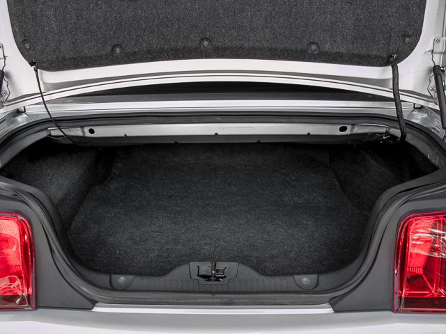 2012 Ford Mustang V6 Premium Burbank, CA 29