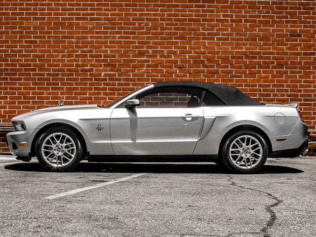 2012 Ford Mustang V6 Premium Burbank, CA 6