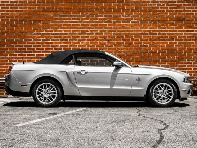 2012 Ford Mustang V6 Premium Burbank, CA 7