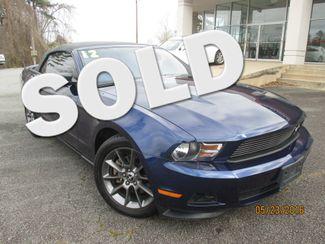 2012 Ford Mustang V6 Canton , GA