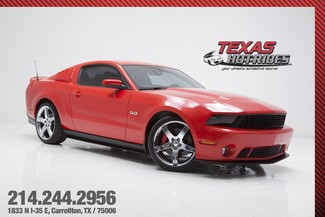 2012 Ford Mustang GT 5.0 Roush Supercharged! in Carrollton