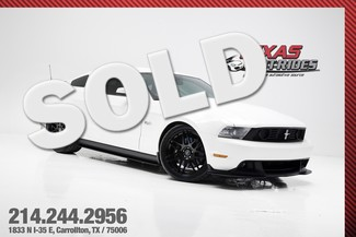 2012 Ford Mustang GT 5.0 Premium With Many Upgrades in Carrollton