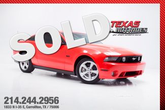 2012 Ford Mustang GT Premium 5.0 | Carrollton, TX | Texas Hot Rides in Carrollton