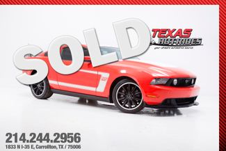 2012 Ford Mustang Boss 302 With Upgrades | Carrollton, TX | Texas Hot Rides in Carrollton