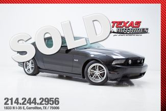 2012 Ford Mustang GT 5.0 Premium Supercharged | Carrollton, TX | Texas Hot Rides in Carrollton