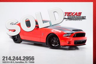2012 Ford Mustang Shelby GT500 Whipple Supercharged 800hp | Carrollton, TX | Texas Hot Rides in Carrollton