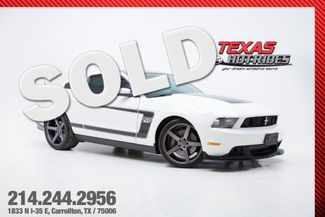 2012 Ford Mustang Boss 302 Supercharged 650+ HP | Carrollton, TX | Texas Hot Rides in Carrollton