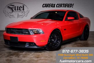 2012 Ford Mustang GT in Dallas TX