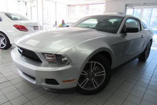2012 Ford Mustang V6 Chicago, Illinois 2