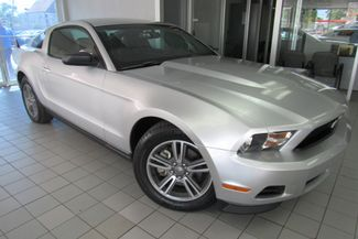 2012 Ford Mustang V6 Chicago, Illinois
