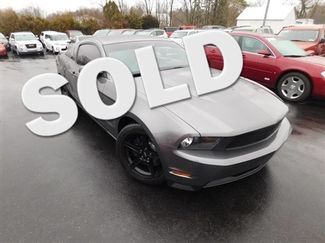 2012 Ford Mustang GT Premium Ephrata, PA