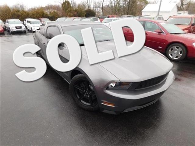 2012 Ford Mustang GT Premium Ephrata, PA 0
