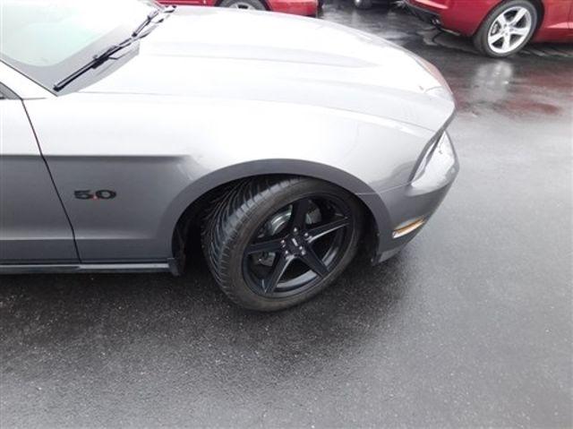 2012 Ford Mustang GT Premium Ephrata, PA 1