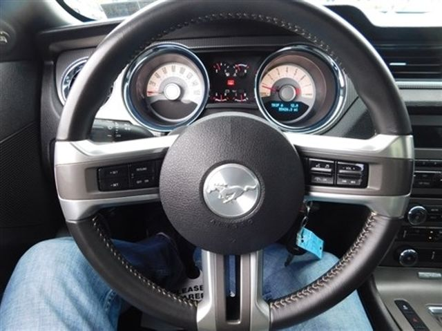 2012 Ford Mustang GT Premium Ephrata, PA 12