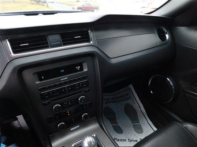 2012 Ford Mustang GT Premium Ephrata, PA 13