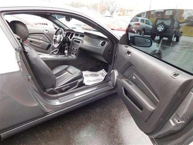 2012 Ford Mustang GT Premium Ephrata, PA 17