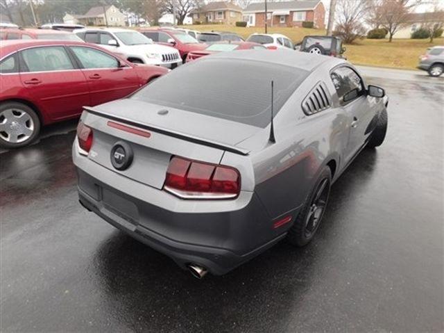 2012 Ford Mustang GT Premium Ephrata, PA 3