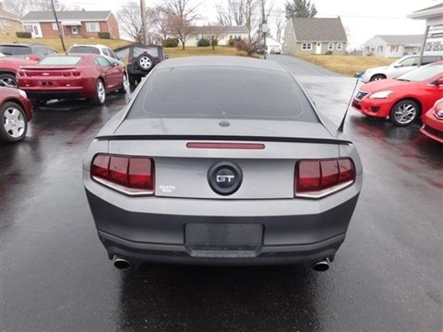 2012 Ford Mustang GT Premium Ephrata, PA 4