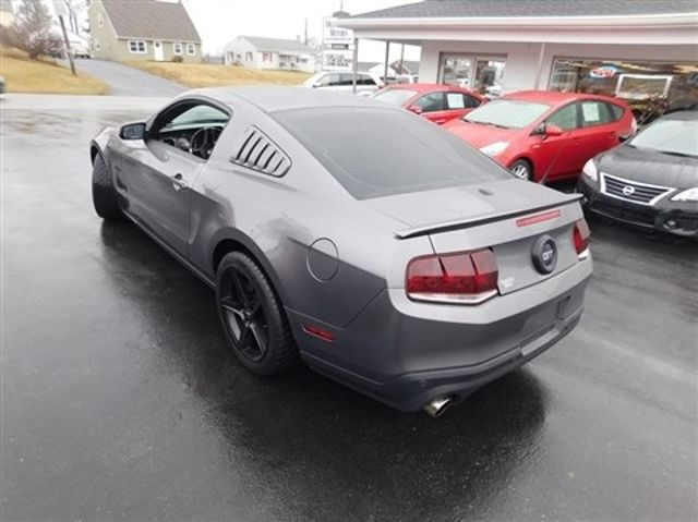 2012 Ford Mustang GT Premium Ephrata, PA 5