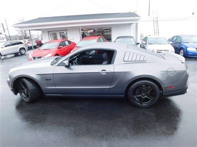 2012 Ford Mustang GT Premium Ephrata, PA 6
