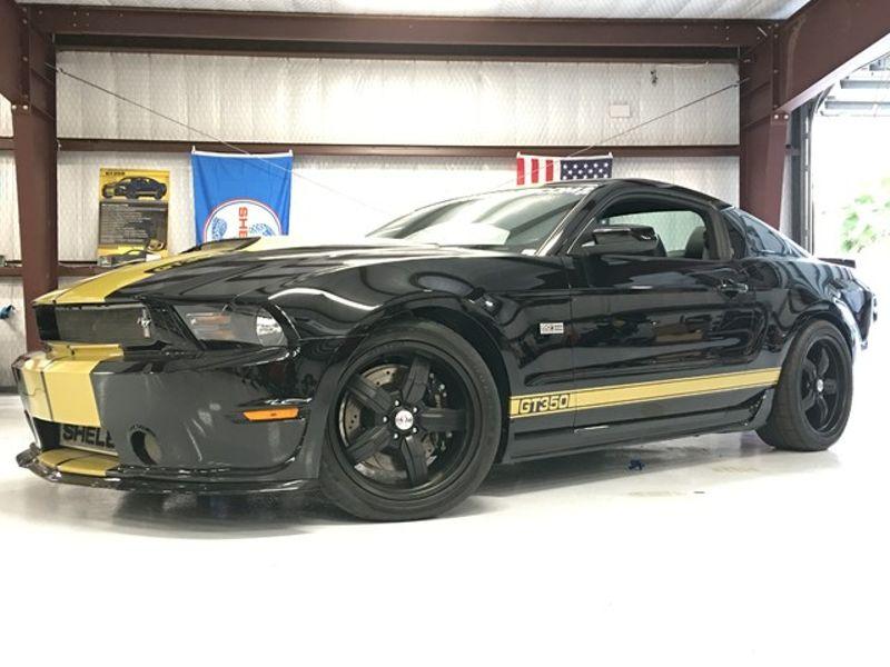 2012 Ford Mustang GT Premium  RockportFulton Texas  AC Motorsports  in Rockport/Fulton, Texas