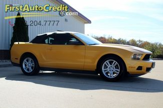 2012 Ford Mustang in Jackson  MO