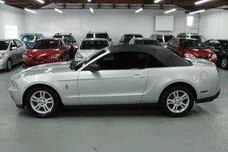 2012 Ford Mustang V6 Convertible Kensington, Maryland 1