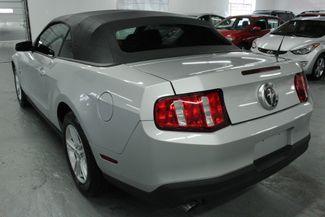 2012 Ford Mustang V6 Convertible Kensington, Maryland 10