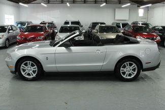 2012 Ford Mustang V6 Convertible Kensington, Maryland 13