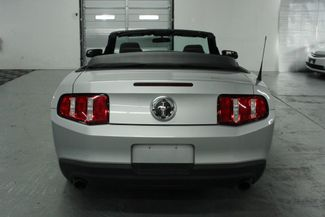 2012 Ford Mustang V6 Convertible Kensington, Maryland 15