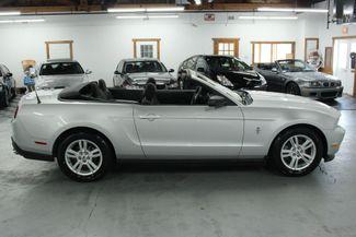 2012 Ford Mustang V6 Convertible Kensington, Maryland 17