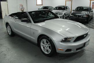 2012 Ford Mustang V6 Convertible Kensington, Maryland 18