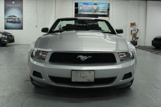 2012 Ford Mustang V6 Convertible Kensington, Maryland 19