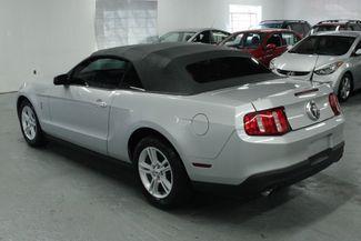 2012 Ford Mustang V6 Convertible Kensington, Maryland 2