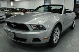2012 Ford Mustang V6 Convertible Kensington, Maryland 20