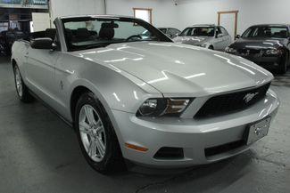 2012 Ford Mustang V6 Convertible Kensington, Maryland 21