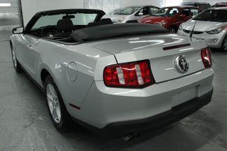 2012 Ford Mustang V6 Convertible Kensington, Maryland 22