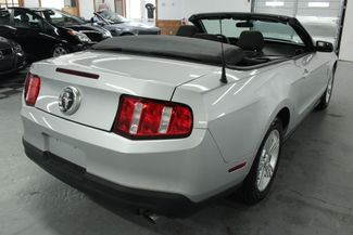 2012 Ford Mustang V6 Convertible Kensington, Maryland 23