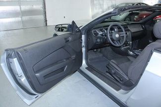 2012 Ford Mustang V6 Convertible Kensington, Maryland 25