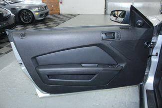 2012 Ford Mustang V6 Convertible Kensington, Maryland 26