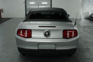 2012 Ford Mustang V6 Convertible Kensington, Maryland 3