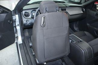 2012 Ford Mustang V6 Convertible Kensington, Maryland 39