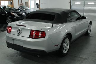 2012 Ford Mustang V6 Convertible Kensington, Maryland 4
