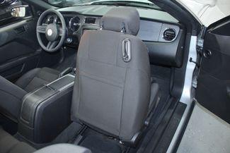 2012 Ford Mustang V6 Convertible Kensington, Maryland 46