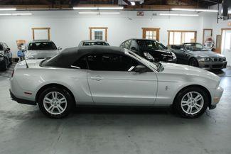 2012 Ford Mustang V6 Convertible Kensington, Maryland 5