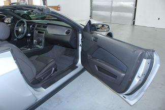 2012 Ford Mustang V6 Convertible Kensington, Maryland 50