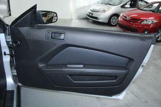 2012 Ford Mustang V6 Convertible Kensington, Maryland 51