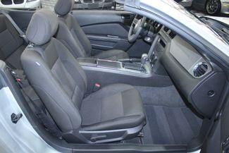 2012 Ford Mustang V6 Convertible Kensington, Maryland 53